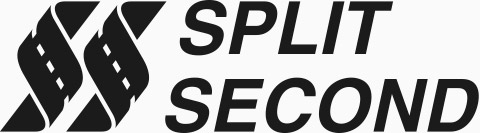 Split Second Logo